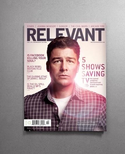 Amy Duty – Graphic Design - five-shows #print #design #shows #relevant #magazine