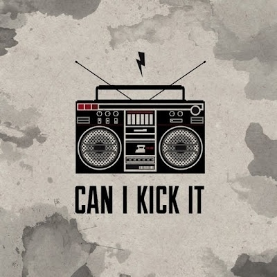 YES YOU CAN! #boom #camo #stereo #box #illustration #logo #beat