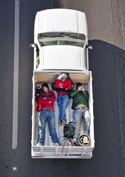 11_alejandro_cartagena_carpoolers #photo #mexico