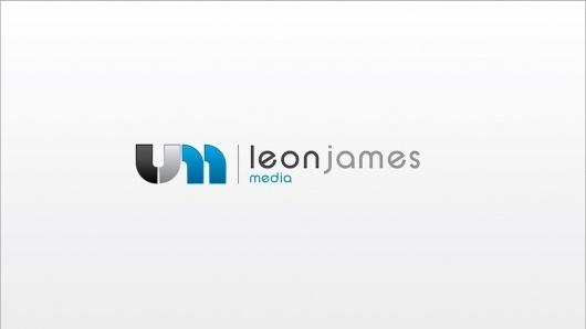 Leon James Media – Logo Design | UK Logo Design #logo #design