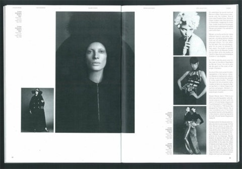 FFFFOUND! #page #book #grid #spread #editorial