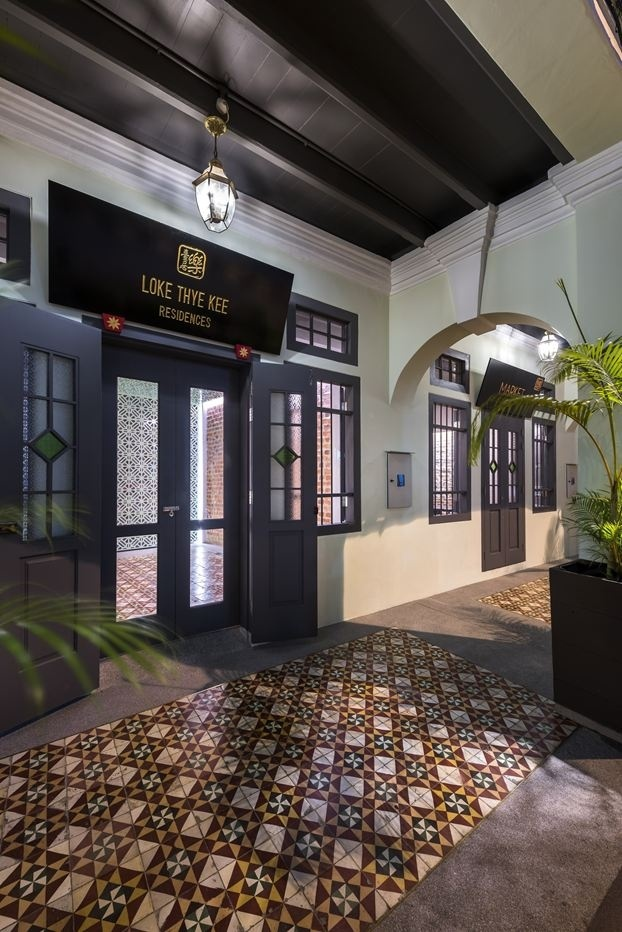 Google Custom Search Luxurious suites in George Town