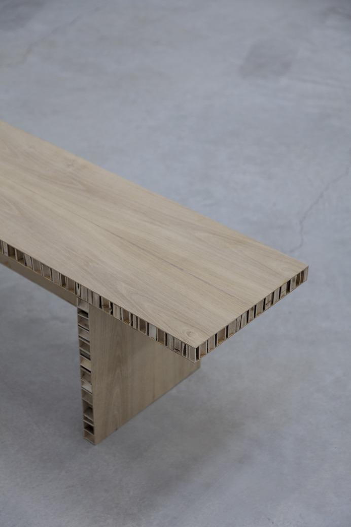 3kg Bench by Samy Rio