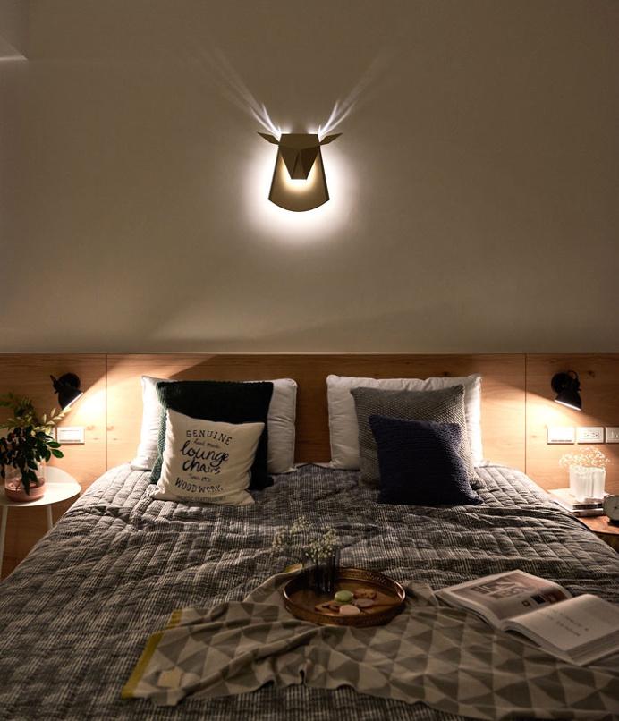 Fresh Apartment Decor by Nordico - #decor, #interior, #home
