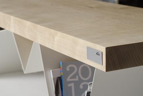 Mägi Bench #design #bench #industrial