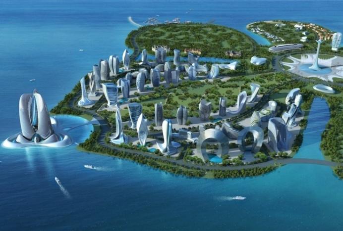 Hainan Ocean Flower Resort