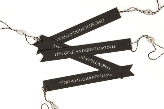 Timo Weiland   RoAndCo Studio #tags #hang