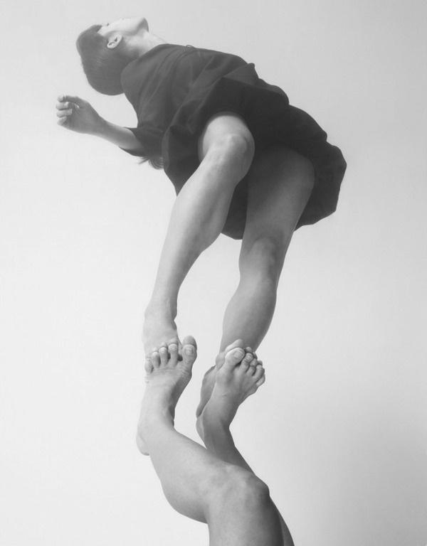 THE BROWN WORKSHOP #photo #woman #legs