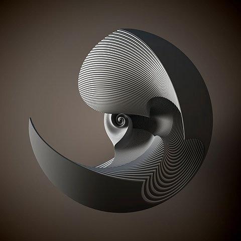 Tumblr #spiral #sphere