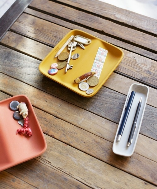 Swell by Luca Nichetto #tray #minimal