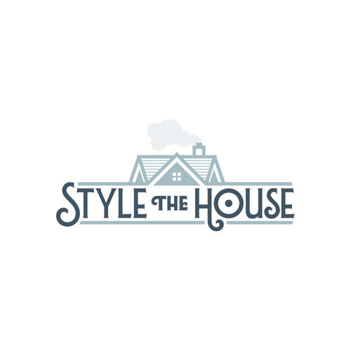 #logo #branding #identity #style #house #home
