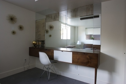patrick davis design #interior #furniture #custom #eames