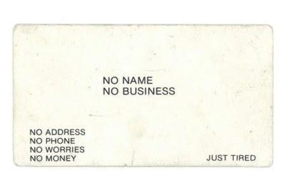 FFFFOUND! #card #awesome #business