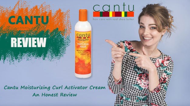 See More information about Cantu Moisturizing Curl Activator Cream and Cantu products Reviews. Cantu Curl Activator Cream also tames frizz and gives a natural shine to your hair which benefits make your hair healthier, silkier and shinier.