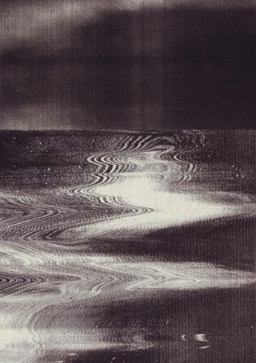 Design Fodder (Xero 7 - solaris photocopy experiments by Michal...) #photocopy #experiment
