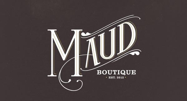 Maud Boutique | Grain #design