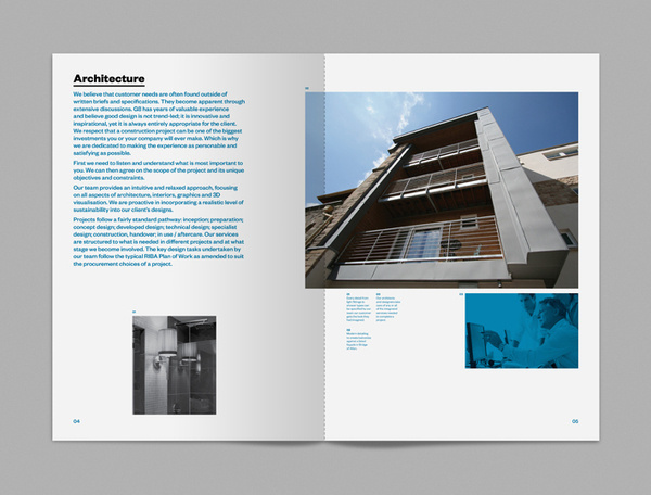 3 G8 #print #book #layout #booklet #editorial