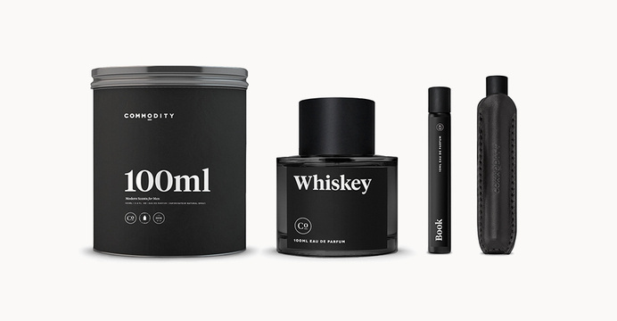 Commodity on Packaging of the World - Creative Package Design Gallery