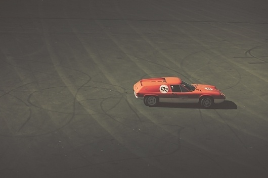 1000KM on the Behance Network #132 #photography #car #racecar