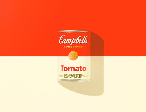 Rw_campbells_soup #packaging #background #campbells