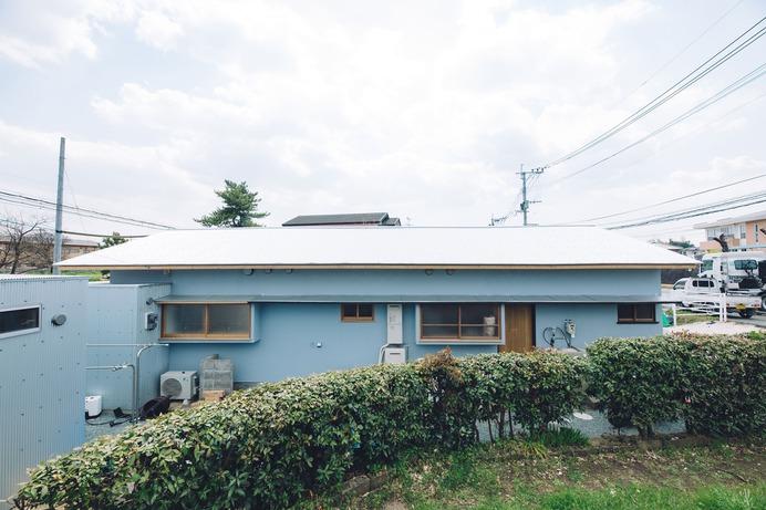 Renovation of Kuroishi by Yanashi Architects