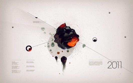 C. 21.05.13 on the Behance Network #thomas #johanssen #victor #illustration #dahlqvist #eide #henrik #wallpaper