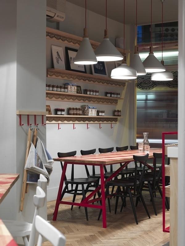 paul crofts studio: la petite bretagne #interior