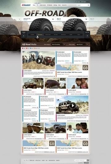 Ben Cline // Creative Direction & Design #website #web #webdesign