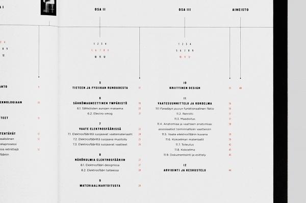 Lotta Nieminen — SI Special | September Industry #typography