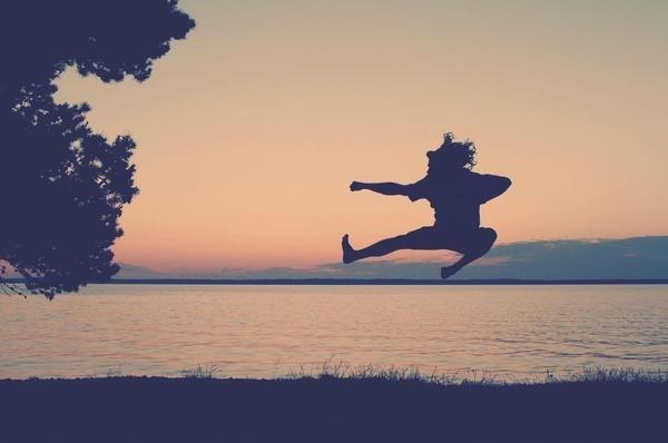 Jacko #model #photo #photograph #photography #portrait #silhouette #sunset #vsco