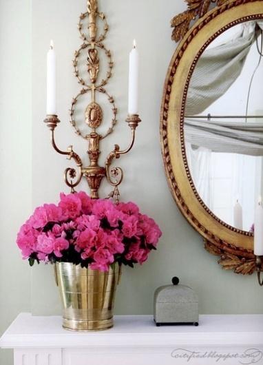 Google Reader (244) #interior #photography #design #flowers