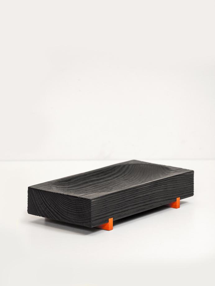 Fushimi is a minimalist design created by France-based designer Ferréol Babin.