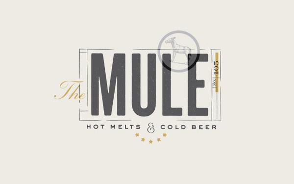 brand #stamp #mule #branding