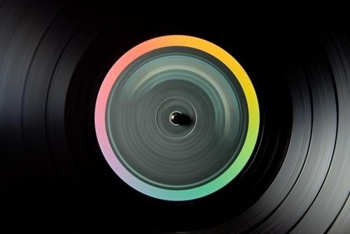 Build - We do Print - 22:422:10 #motion #record #vinyl #photography #colour