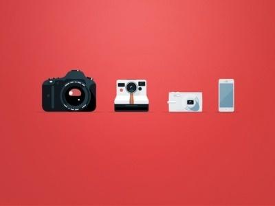 Cameras #icon