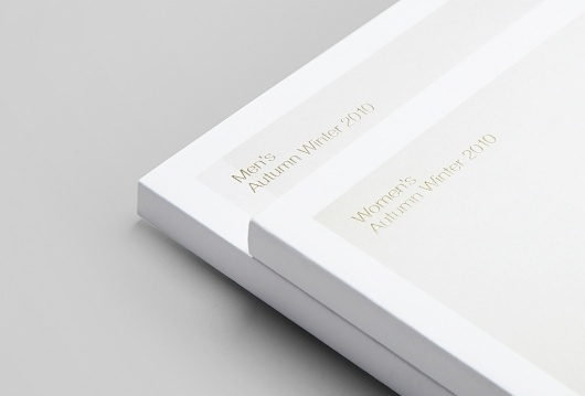 SI Exclusive – Noble Studio | September Industry #print #layout #white #typography