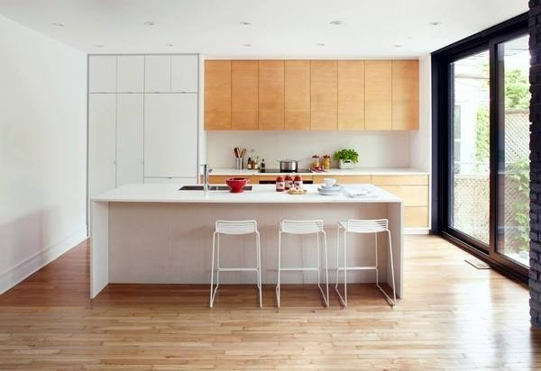 Lavoie by la SHED architecture #minimal #home