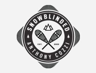 AlpinaLuna   pedalr.com #logo #design #snowblinded #branding