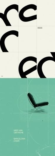 Marius Roosendaal | AisleOne #design #graphic #poster
