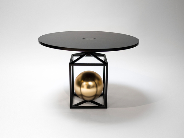 Contrepoids by Pool #modern #design #minimalism #minimal #leibal #minimalist