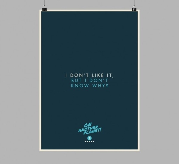 The Client is Always Right Posters6 #design #graphic #client #poster #typography