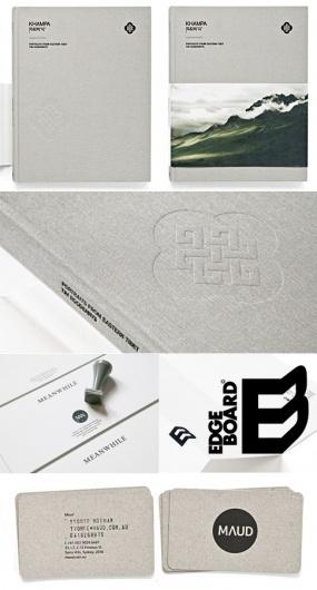 5637464764_4ebb37fbfc_b.jpg (485×900) #debossing #branding #print #stamps #books