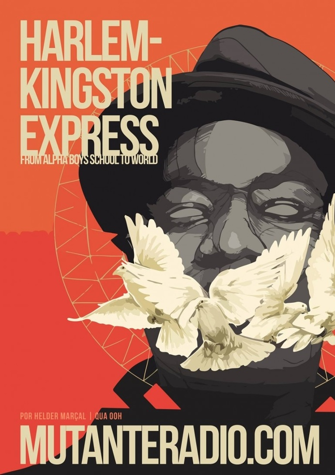 Harlem-Kingston Express
