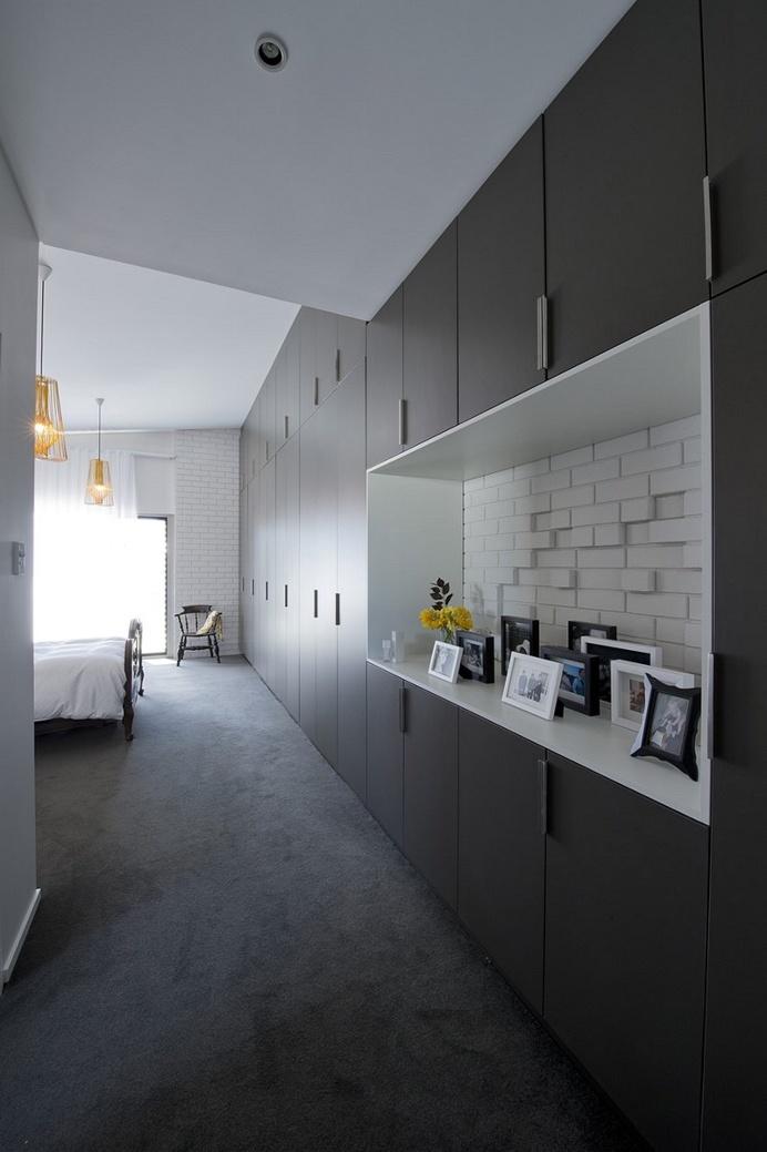 Florence House / Klopper & Davis Architects
