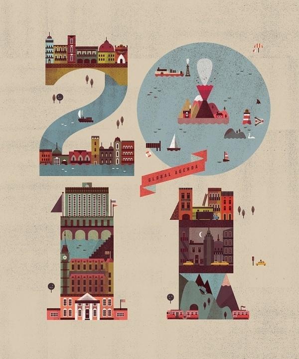 Lotta Nieminen #illustration #2011 #mieminen #lotta
