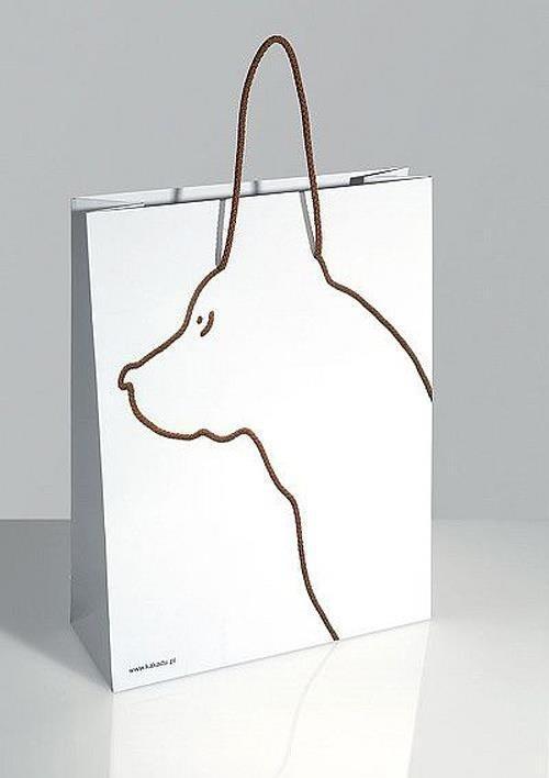 tm:d VAULT #packaging #dog