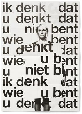Found / Derek Chan #and #white #black #typography
