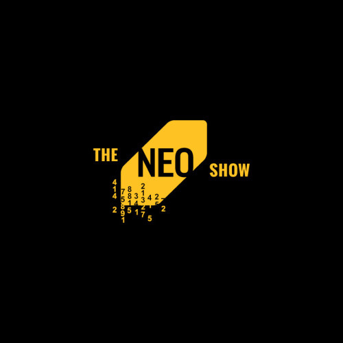 The Neo Show Awards from The Award Winning Game #parody #logo #advertising #design