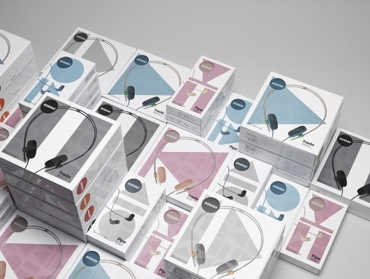 Muggie Ramadani – Recent Projects Special | September Industry #packaging