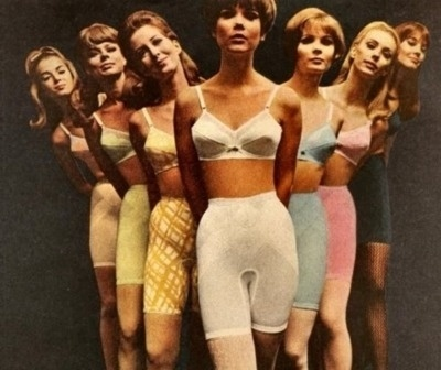 contando vintage #fashion #retro